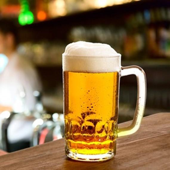 Les tireuses à bière